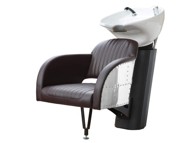 E139 Shampoo Chair