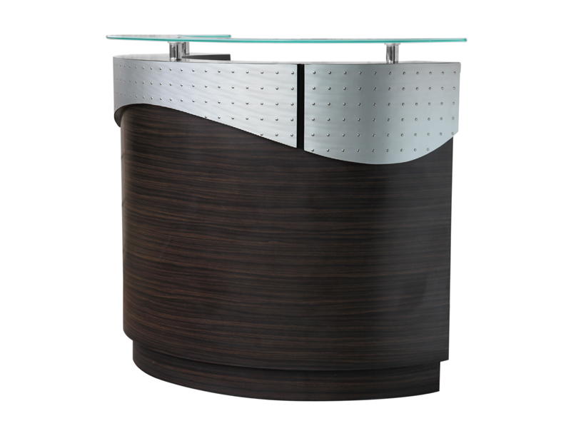 I002B Reception desk