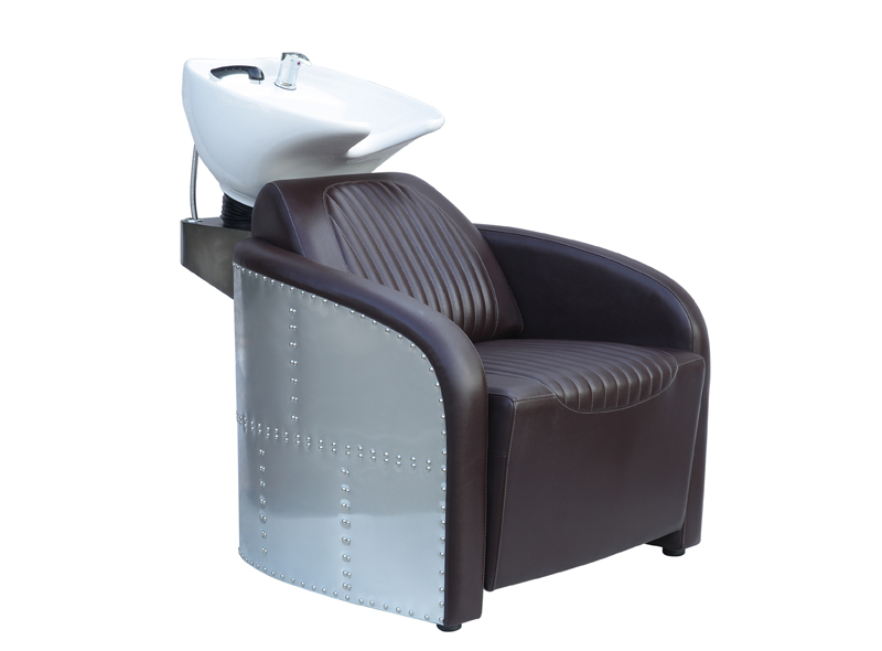 E141 Shampoo chair
