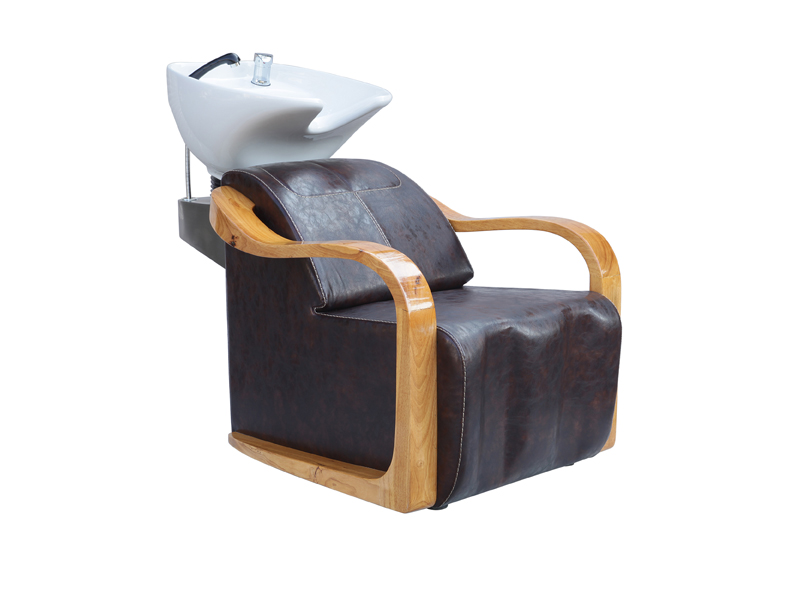 E144 Shampoo chair