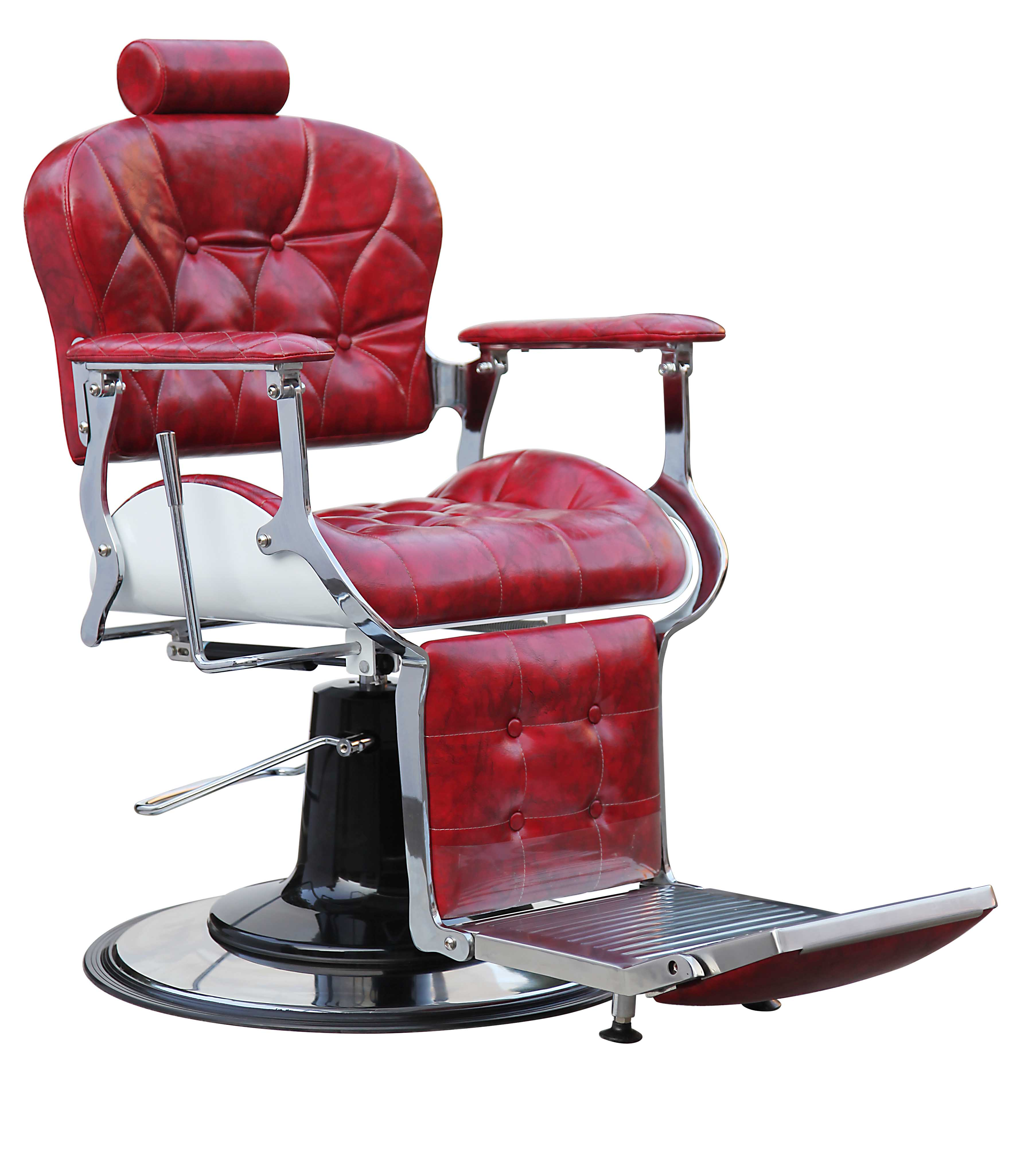 B036 Barber Chair
