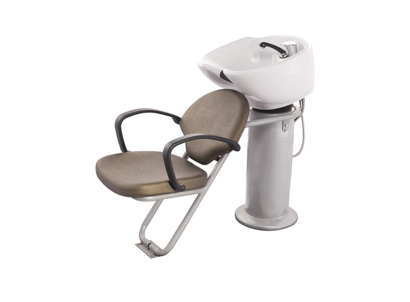 E051 Shampoo chair