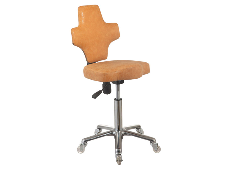C075 Styling stool