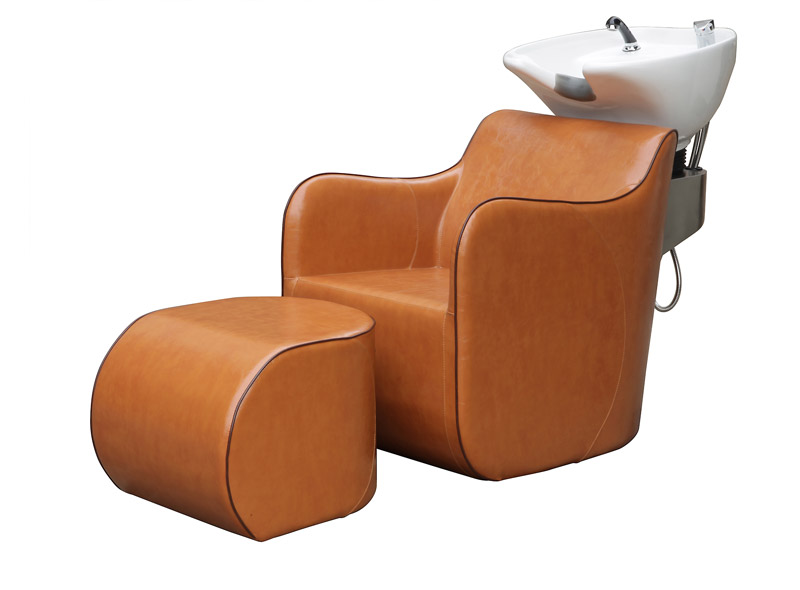 E146 Shampoo chair