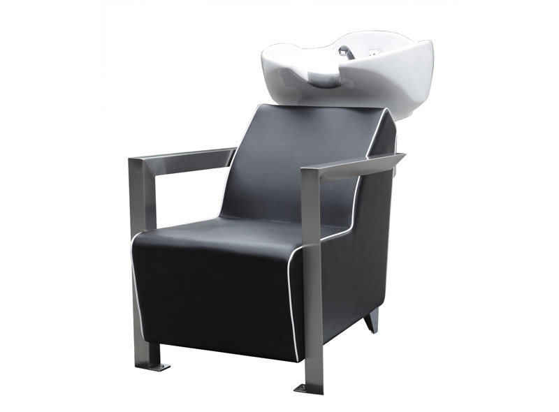 E147 Shampoo chair